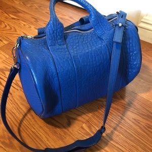Good condition Alexander Wang Rocco purse